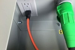 5-Convenience Outlet Provision